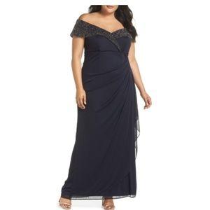 Xscape Dresses - Xscape dress